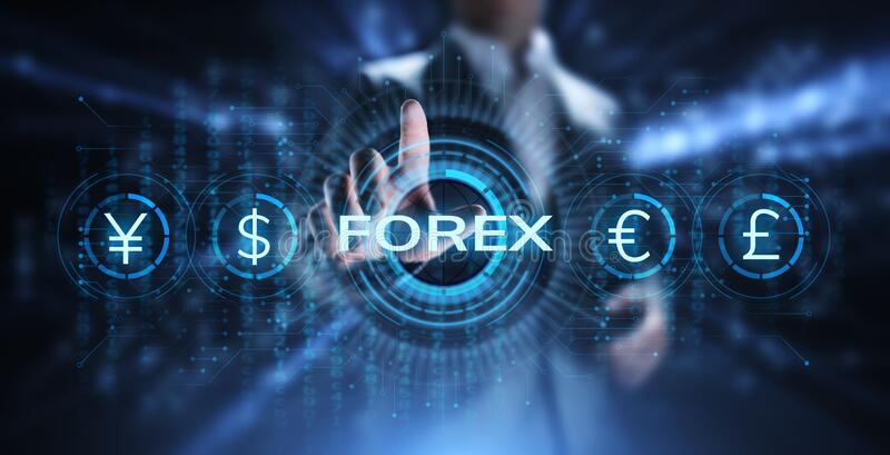Money Trading Online, For Those Who Want To Trade With The Forex