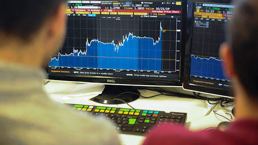 Online Forex Trading Account, Your Dream Of Reaping Huge Profits By Forex Trading Comes True