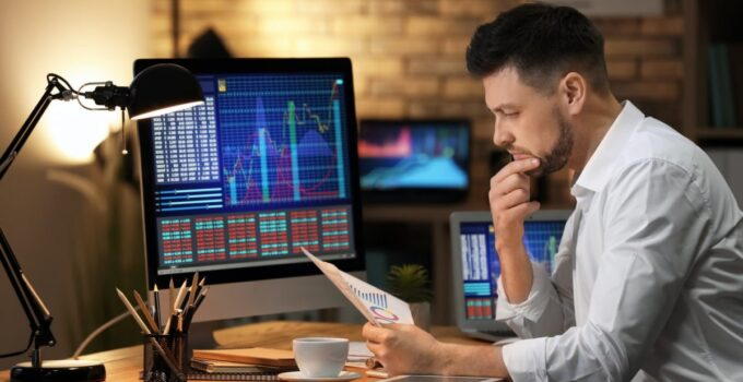 Forex Market Review, Difference between Robot Trading vs. Human Trading
