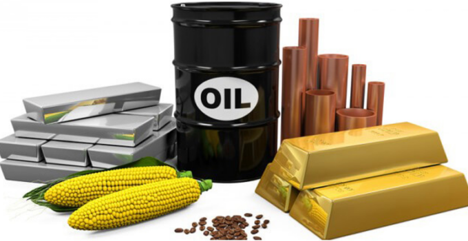 Commodity Trading Platform, How to trade Commodities, Create Forex commodity Account Here