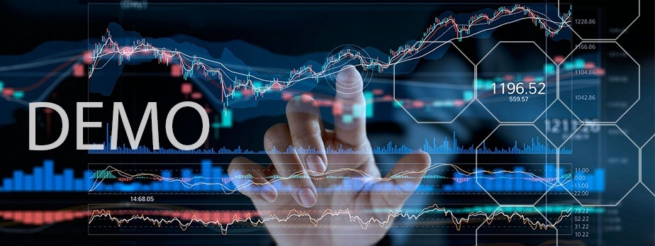 Online Forex Trading Account, What is the difference between Forex Demo account and Forex Real Trading Account