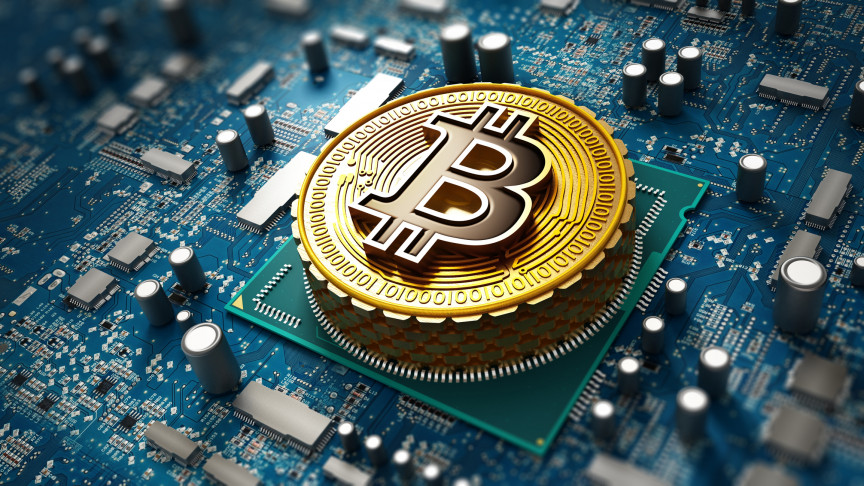 Bitcoin In Online Forex Trading